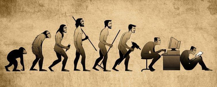 evolución del SEO