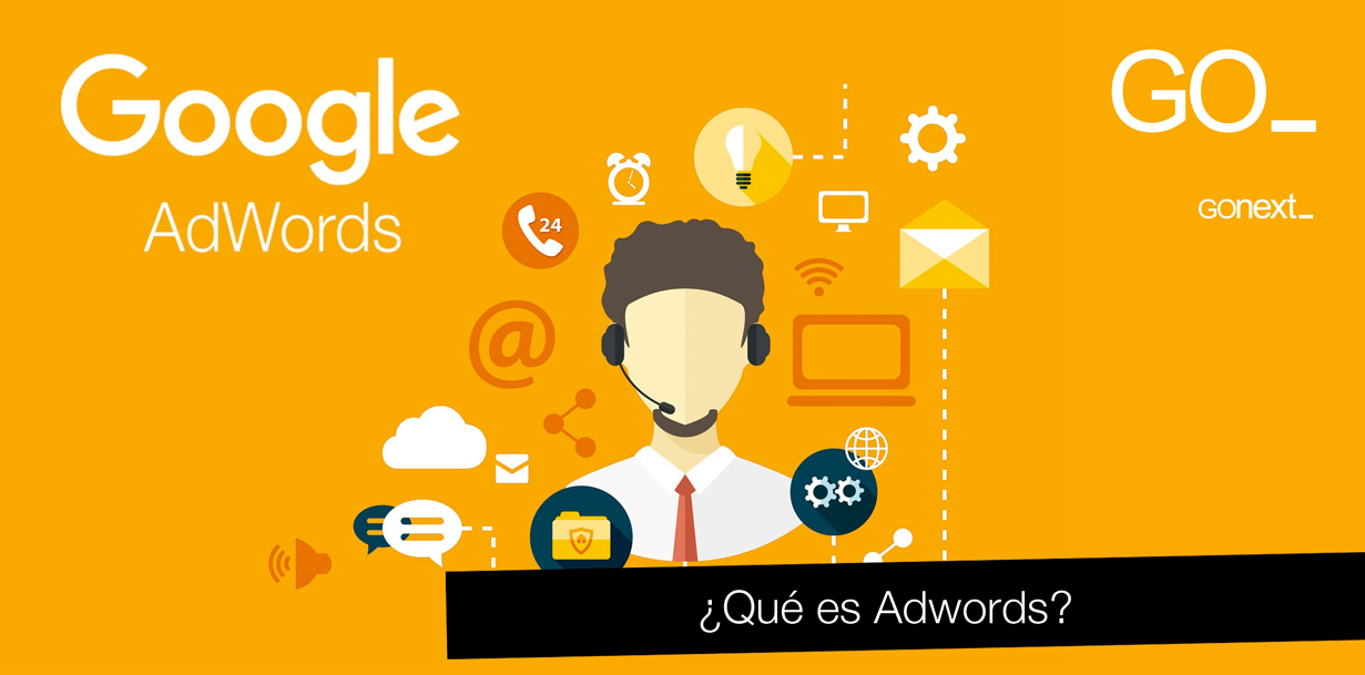 que es adwords